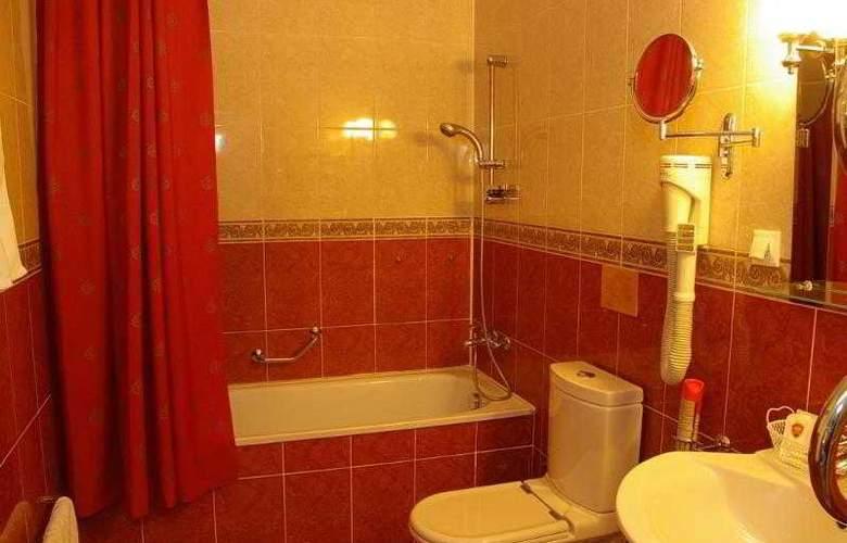 Chebotaryov Hotel - Room - 11