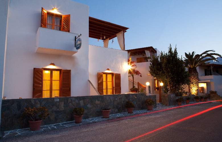 Cyclades Apartments - Hotel - 2