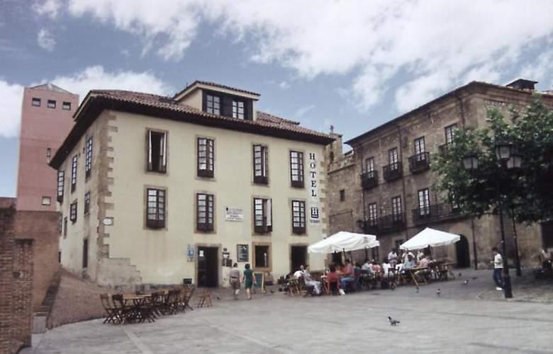 Hotel Restaurante La Casona de Jovellanos - Hotel - 0