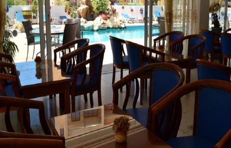 Larco Hotel - Restaurant - 7