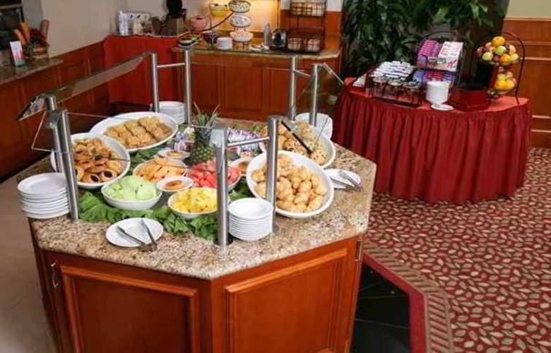 Hilton Garden Inn Toronto Markham - Hotel - 8