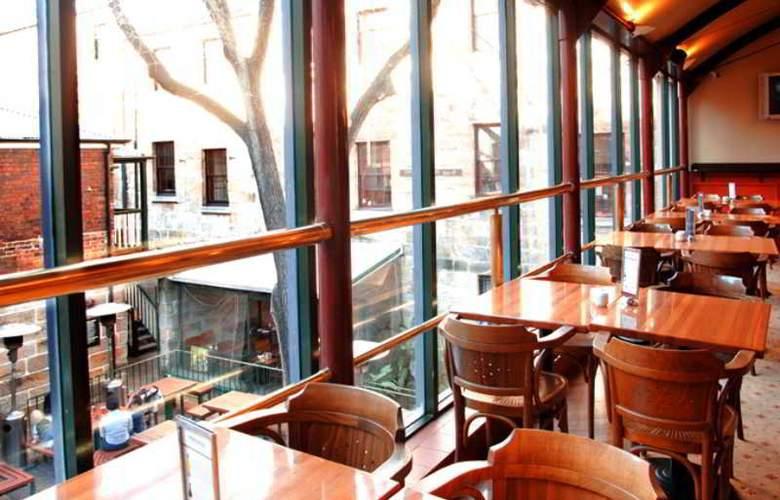 Orient Bandarawela - Restaurant - 10