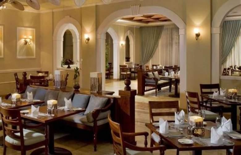 The Level at Meliá Caribe Tropical - Restaurant - 4