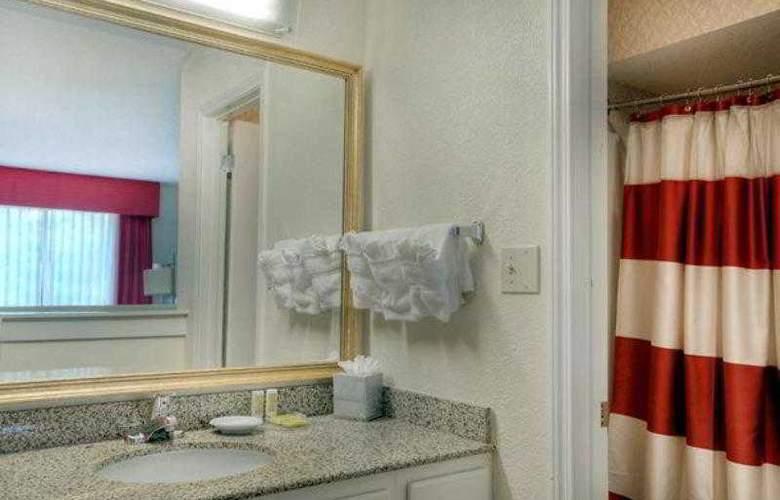 Residence Inn Raleigh Midtown - Hotel - 20