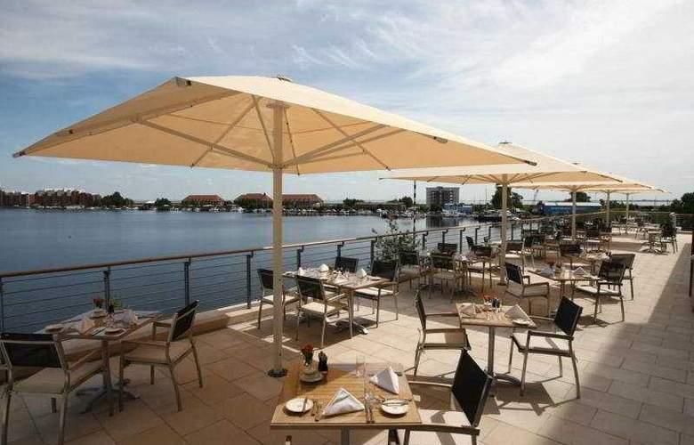 Atlantic Hotel Wilhelmshaven - Restaurant - 7