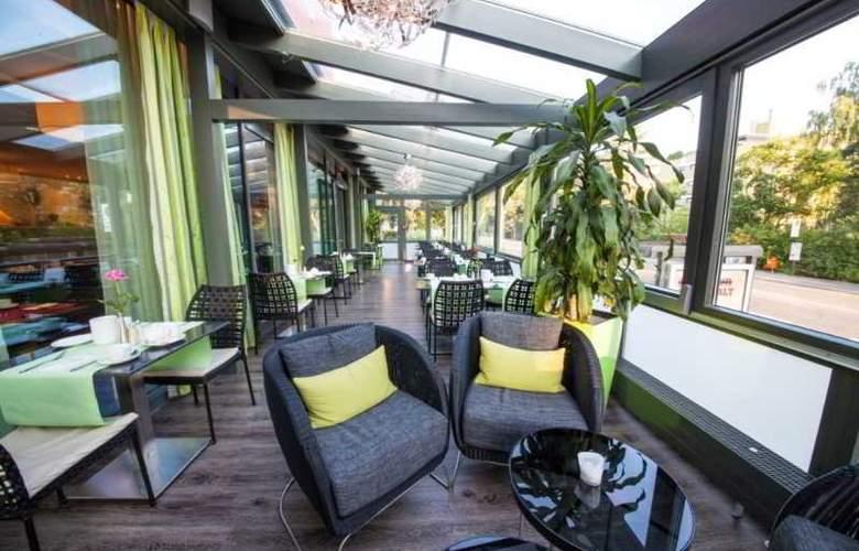 Novina Tillypark Hotel - Restaurant - 12