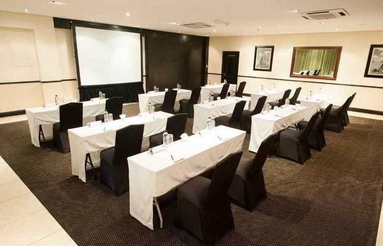 Premier Hotel Cape Manor - Conference - 28