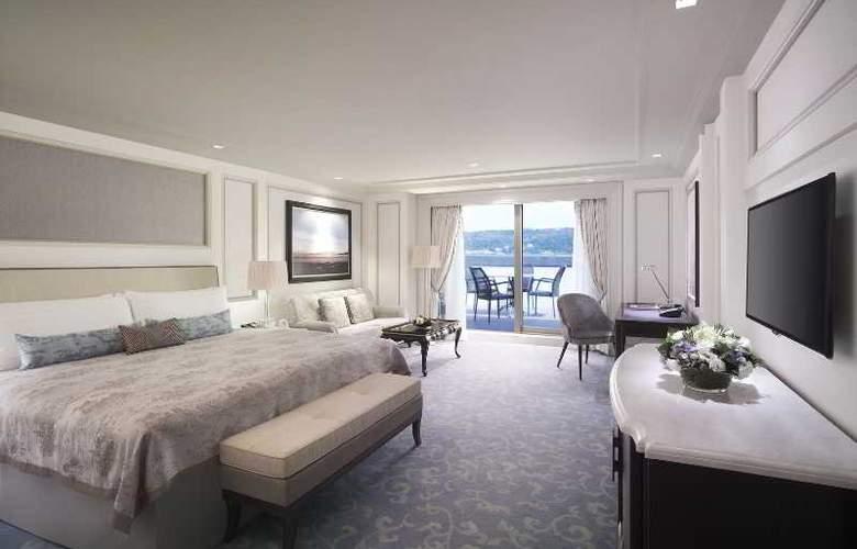 Shangri La Bosphorus Istanbul - Room - 22