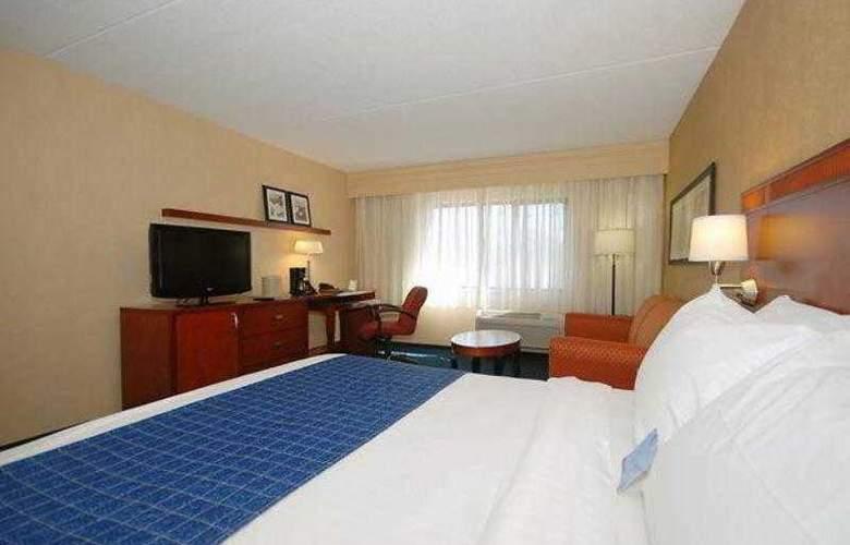 Quality Inn Boston-Revere - Hotel - 5