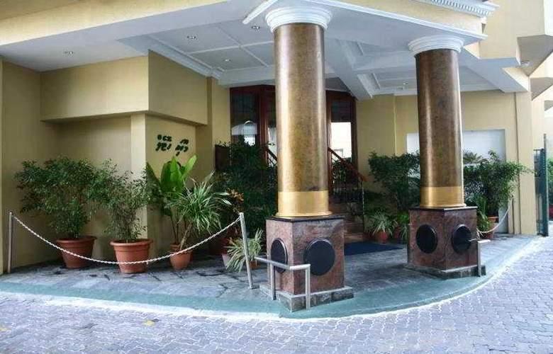 Mookai Hotel & Service Flats Pvt. Ltd - General - 2