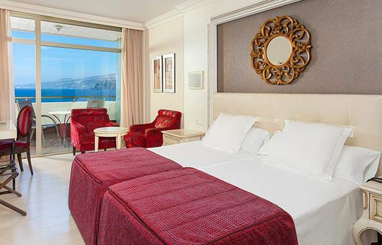 Sol Costa Atlantis Tenerife - Room - 2