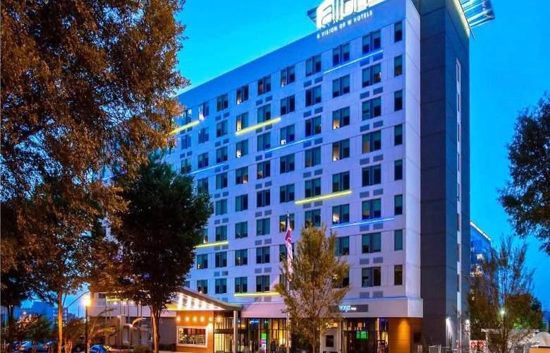 Aloft Atlanta Downtown - Hotel - 0