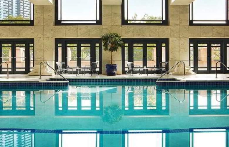 Four Seasons Hotel Atanta - Pool - 3