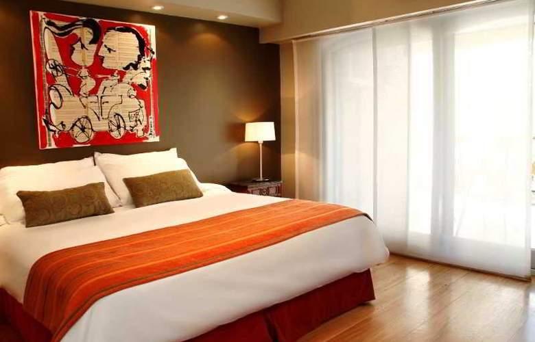 Nina Hotel Buenos Aires - Room - 5