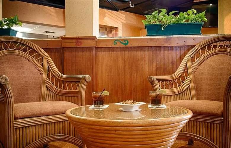 Best Western Plus Orlando Gateway Hotel - Restaurant - 88