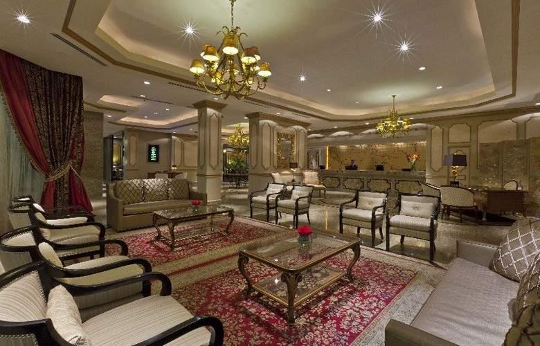Intercontinental Miramar Panamá - Hotel - 0