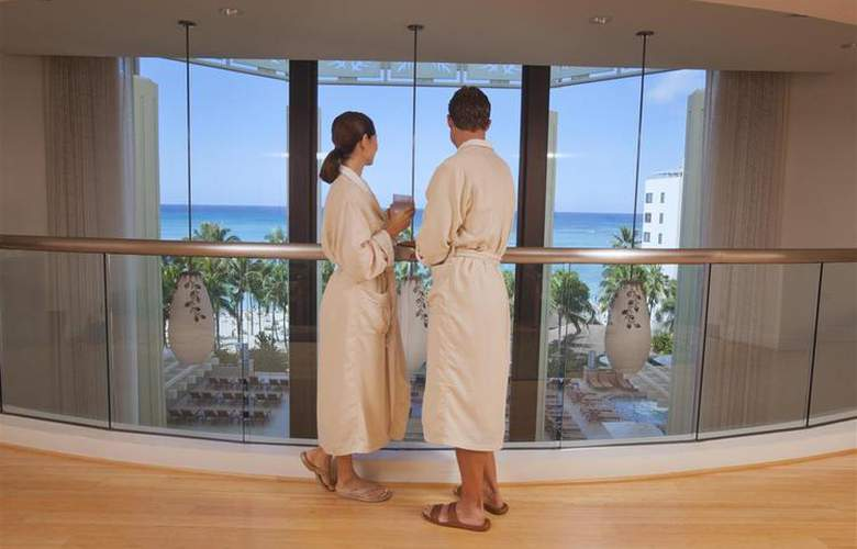Hyatt Regency Waikiki Beach Resort & Spa - Hotel - 11