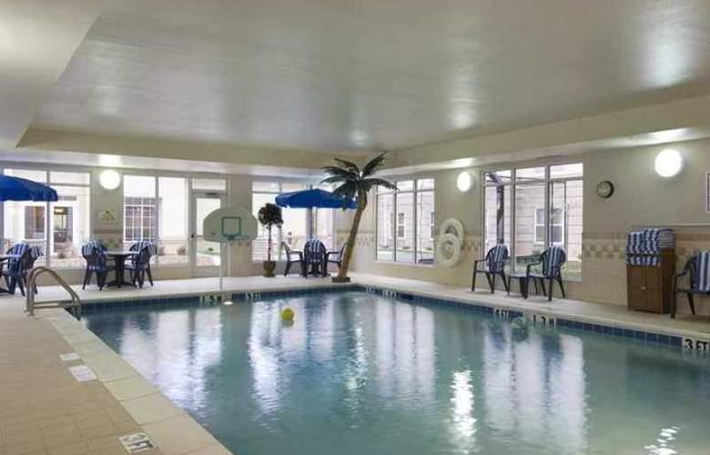 Homewood Bentonville/Rogers - Hotel - 2
