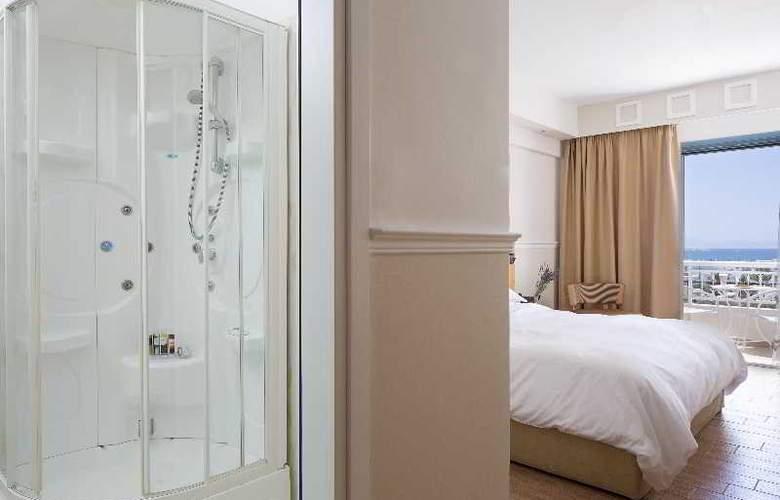 Lagos Mare - Room - 4