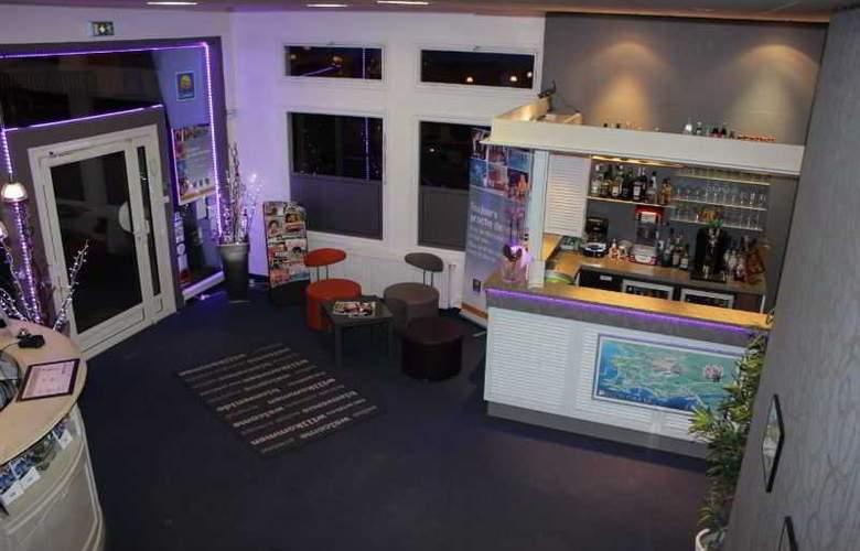 Comfort Hotel Europe - Bar - 3
