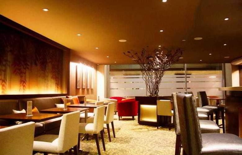 Del Pilar Miraflores Hotel - Restaurant - 8