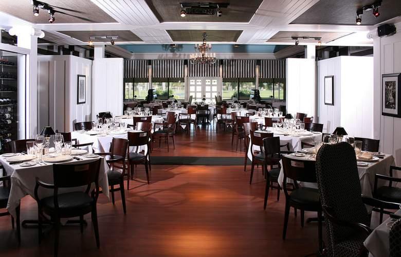 Indigo Miami Lakes - Restaurant - 3