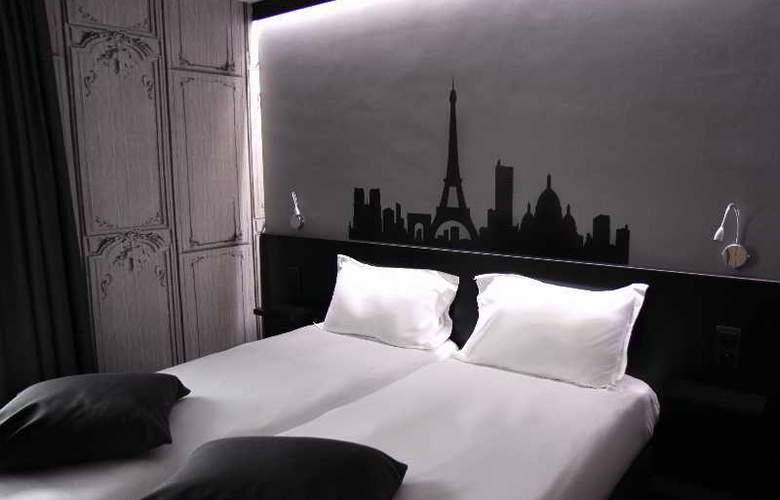 Comfort Hotel Davout Nation - Room - 10