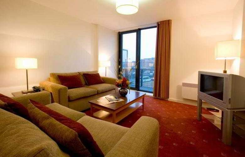 Premier Apartments Manchester - Room - 4