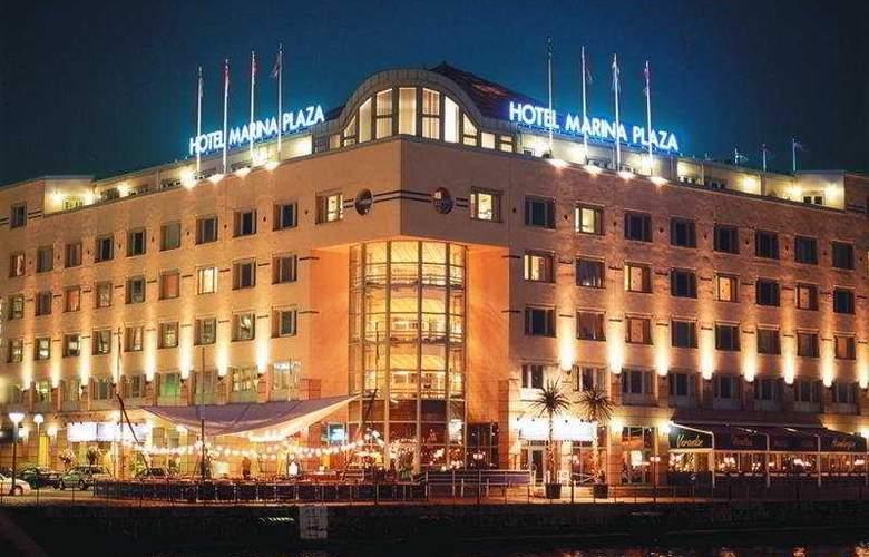 Elite Marina Plaza - Hotel - 0