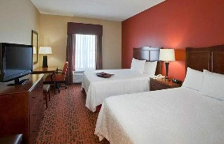 Hampton Inn Brockport - Room - 12