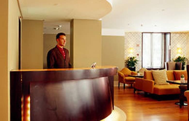 Heritage Avenida Liberdade Hotel - General - 2