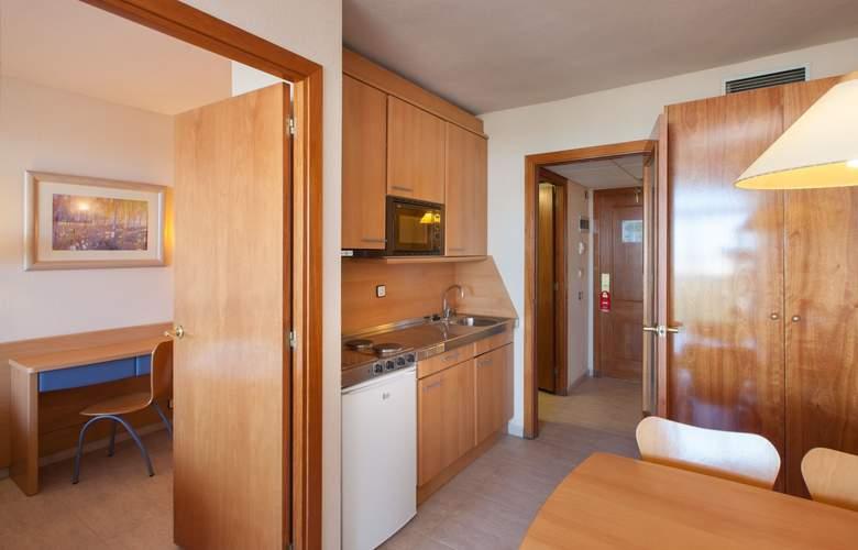 Dorada Palace - Room - 12