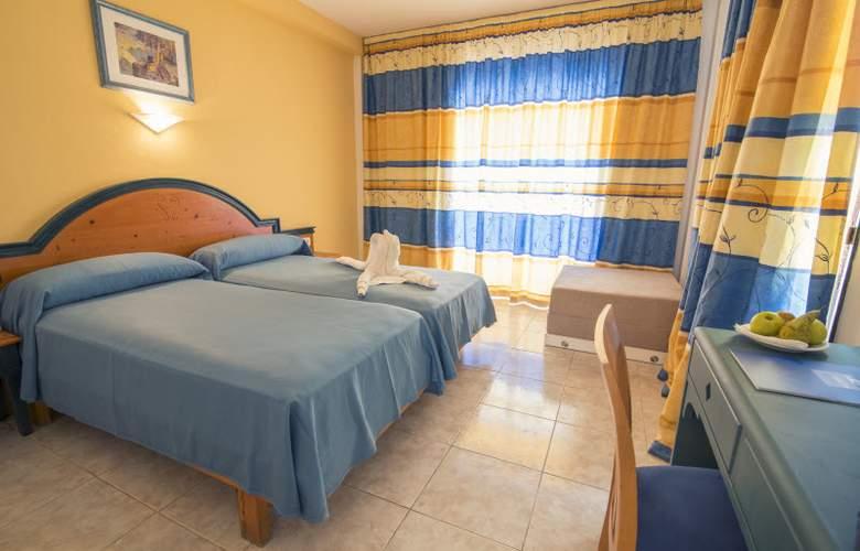 Azuline Mediterráneo - Room - 3