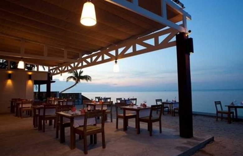 Mimosa Resort & Spa - Restaurant - 11