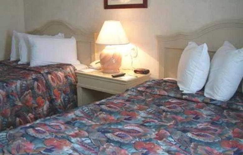 Quality Inn Aguascalientes - Room - 3