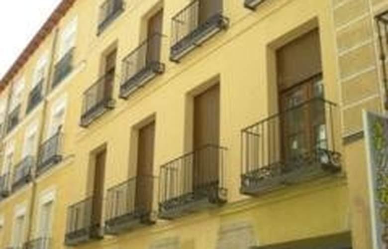 H2 Tirso de Molina - Hotel - 0
