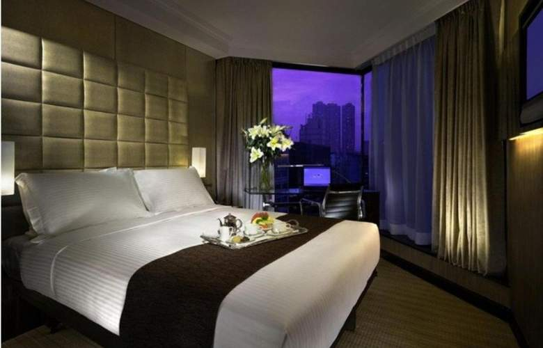 The Kowloon Hotel - Room - 9