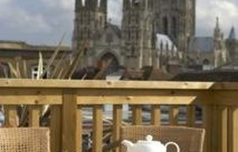 ABode Canterbury - Terrace - 6