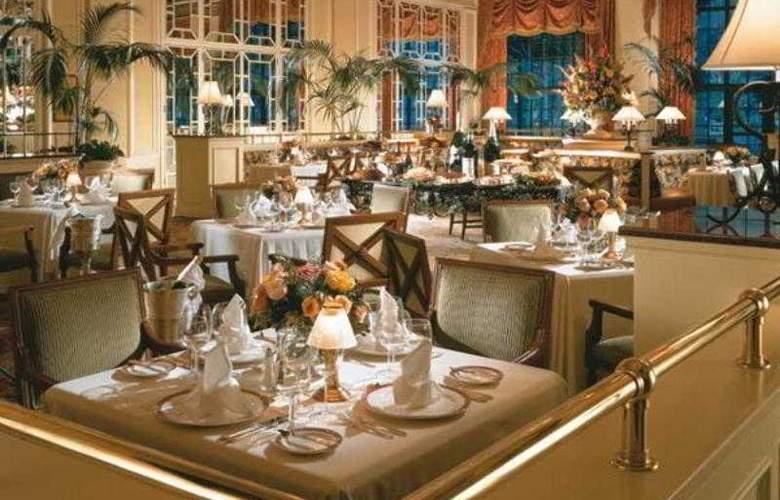 Omni Shoreham - Restaurant - 3