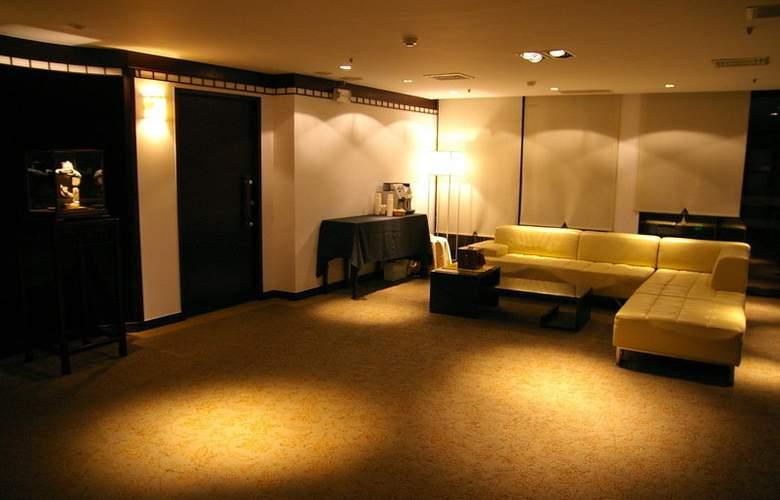 La Plaza - Room - 7