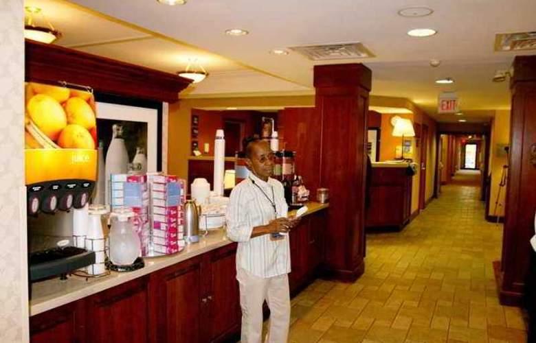 Hampton Inn Philadelphia-International Airport - Hotel - 4