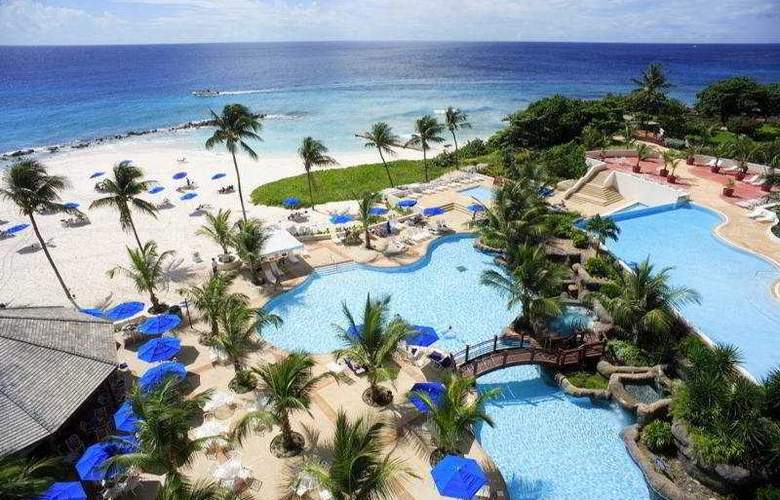 Hilton Barbados Resort - Pool - 3