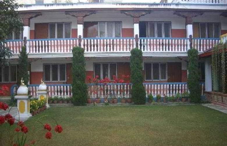 Kathmandu Guest House - General - 1