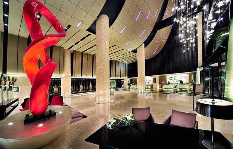 Sofitel Silver Plaza - Hotel - 49