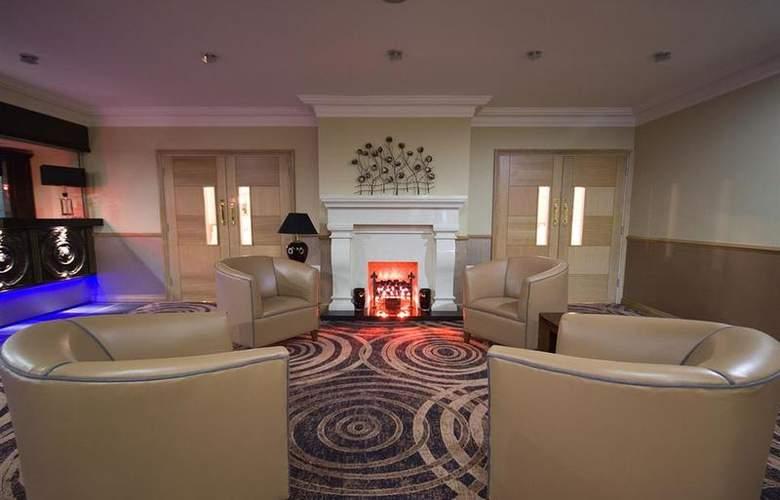 Best Western White Horse Derry - Hotel - 52