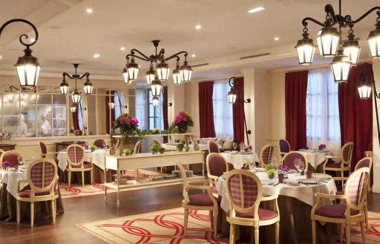 Auberge du Jeu de Paume - Restaurant - 5
