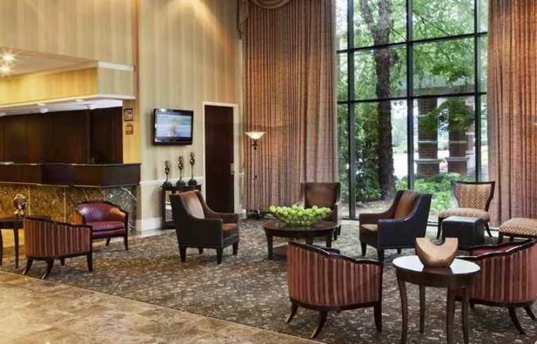 Doubletree Hotel Charlottesville - Hotel - 8