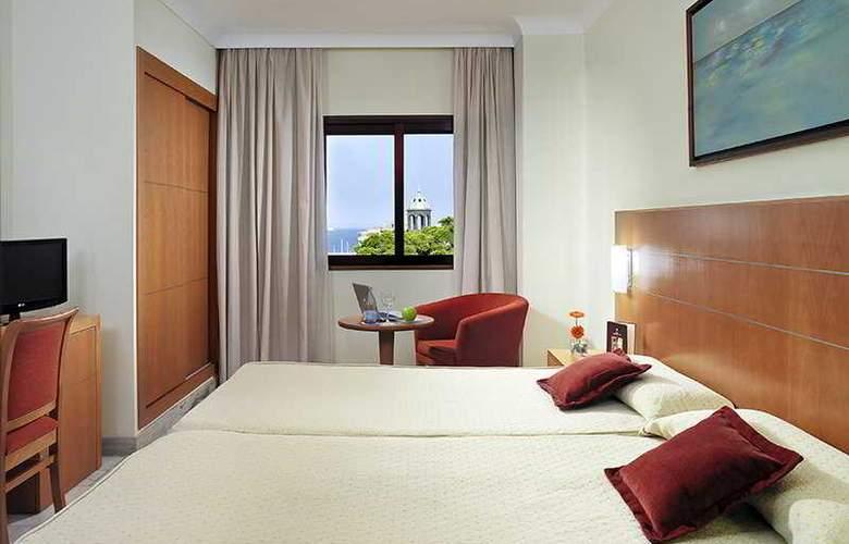 Sercotel Principe Paz - Room - 9
