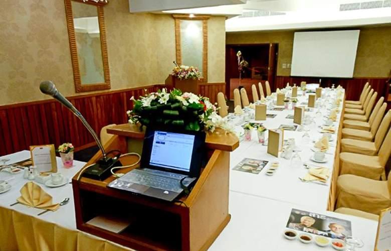 Ambassador Bangkok - Conference - 29