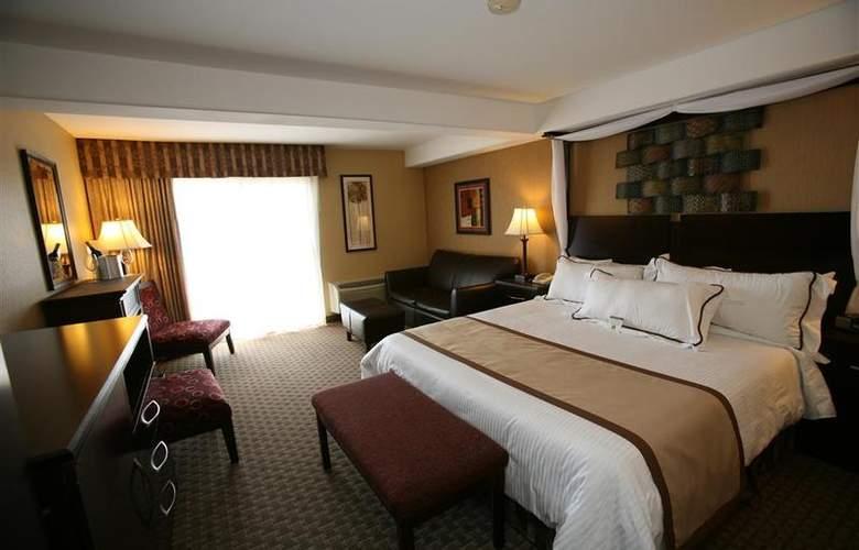Best Western Newport Beach Inn - Room - 30